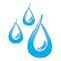 icon for the Precipitation: Decadal Averages Map tool