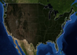 screen shot for the NOAA Sea Level Rise Viewer